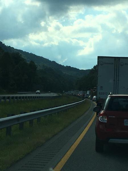 North Carolina Car Accident Reports