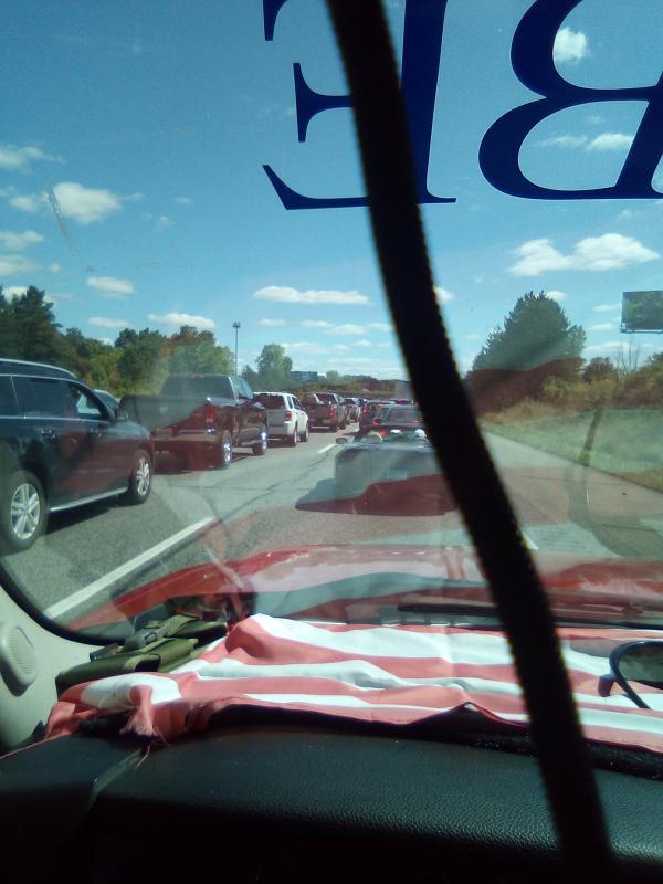 I-75 Car Accidents