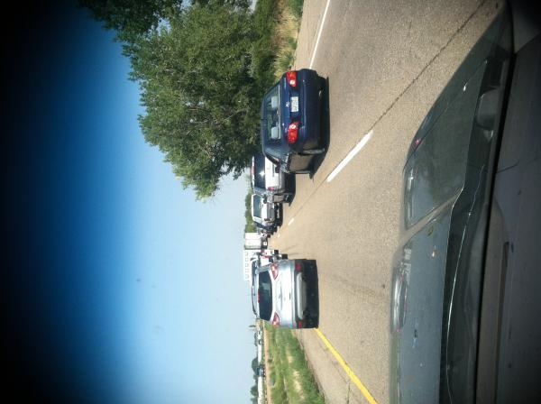 Warsaw Mo Car Accident