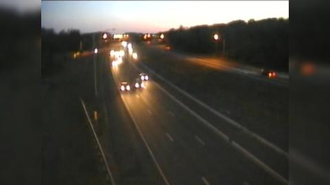 Manchester › East: CAM - I- EB Exit - Rt.  (Tolland Tpke)