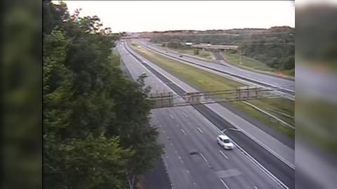 Manchester › West: CAM - I- WB Exit - I- Ramp to I- East on ramp