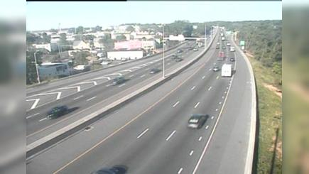 Fairfield › South: CAM - I- SB N/O Exits - Brentwood Ave