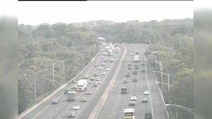 Fairfield › South: CAM - I- SB Exit - Mill Hill Rd