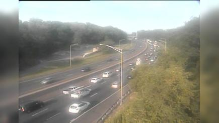Greens Farms › North: CAM  Westport I-95 NB Exit - Sherwood Is. Connector