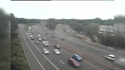 Greenwich › North: CAM - I- NB Exit - Indian Field Rd