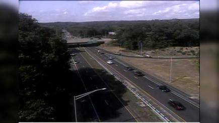 Norwich › South: CAM - I- SB Exit - Rt.  & Rt.