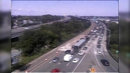 New London › North: CAM - I- NB Exit - Williams St