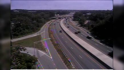 Waterford › South: CAM - I- SB Exit - Vauxhall St. Ext