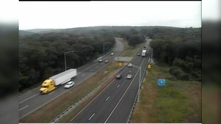 Waterford › South: CAM - I- SB Exit - Oil Mill Rd