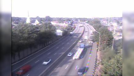 I-95 SB Exits - Main St