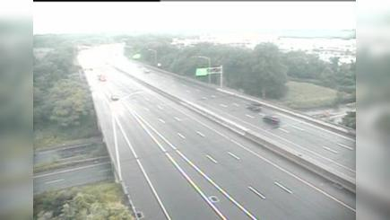 Milford › North: CAM - I- NB Exit - East Town Rd