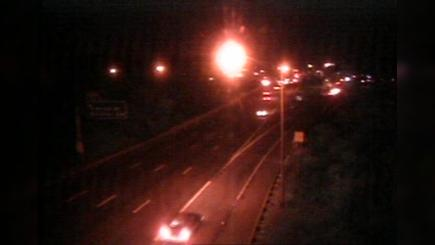 Upper State Street Historic District › North: CAM  New Haven I- NB Exit - State St