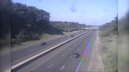South: CAM - I-95 SB S/O Exit - Todds Hill Rd