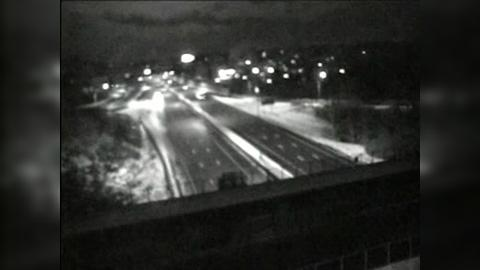 Waterbury › East: CAM - I- EB Exit A - East of Austin Rd