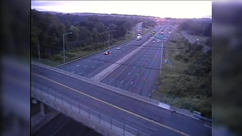 Cheshire › East: CAM - I- EB Exit - Marion Rd