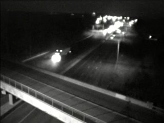 CAM 131 Cheshire I-84 EB Exit 28 - Marion Rd. - Eastbound