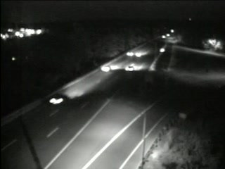 CAM 60 Southington I-84 WB Exit 32 - Rt. 10 (Queen St.) - Westbound