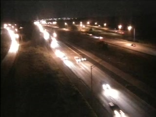 CAM 10 Manchester I-84 WB W/O Exit 59 - Rt. 44  (Middle Tpke. W.) - Westbound