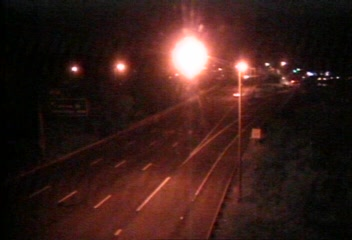 CAM 130 New Haven I-91 NB Exit 5 - State St. - Northbound