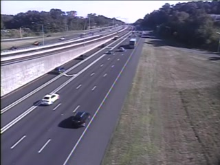 CAM 72 Windsor I-91 SB Exit 37 - Rt. 305 (Bloomfield Ave.) - Southbound