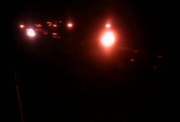 CAM 34 Westport I-95 SB S/O Exit 18 - S/O Sherwood Is. Connector - Southbound