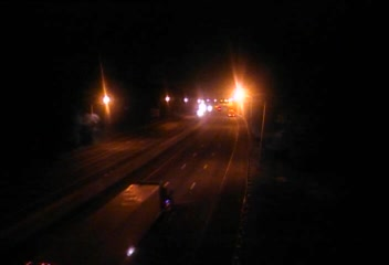 CAM 37 Westport I-95 NB S/O Exit 19 - At Maple Ln. - Northbound