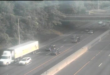 CAM 62 Milford I-95 SB Exit 38 - Milford Parkway - Southbound