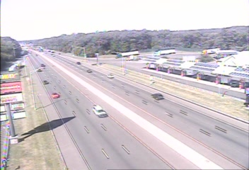 CAM 68 Milford I-95 NB S/O Exit 41 - Milford Rest Area - Northbound