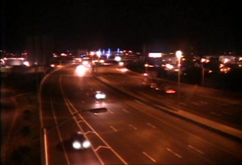 CAM 79 New Haven I-95 NB Exit 50 - Fulton Ter. - Northbound
