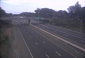 CAM 85 Branford I-95 SB S/O Exit 54 - Todds Hill Rd. - Southbound