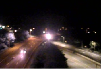 CAM 200 Groton I-95 SB Exit 86 - Rt. 184 & 12 (Long Hill Rd.) - Southbound