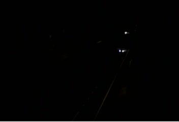 CAM 184 Montville I-395 NB Exit 9 - Rt. 2A on ramp - Northbound