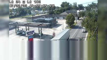 LA-24  at LA-181