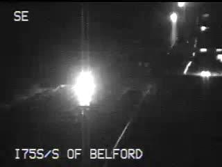 @ S of Belford - South