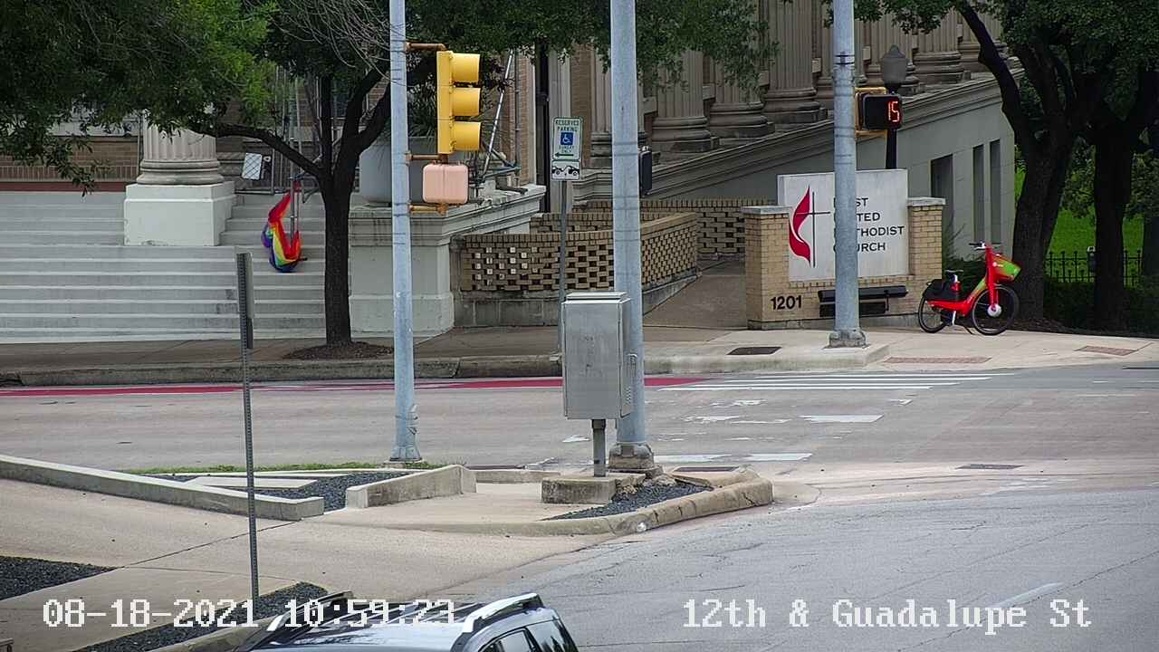 12TH ST / GUADALUPE ST