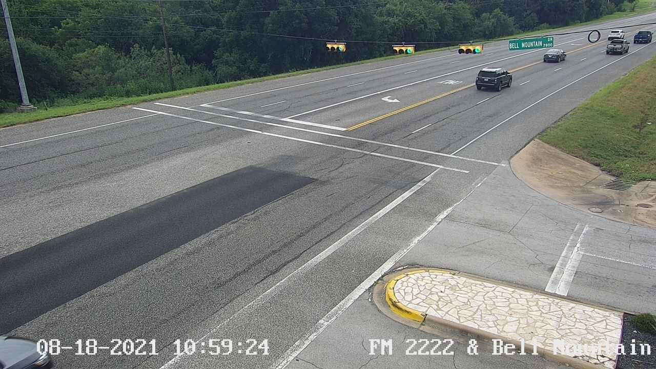 FM 2222 RD / BELL MOUNTAIN DR