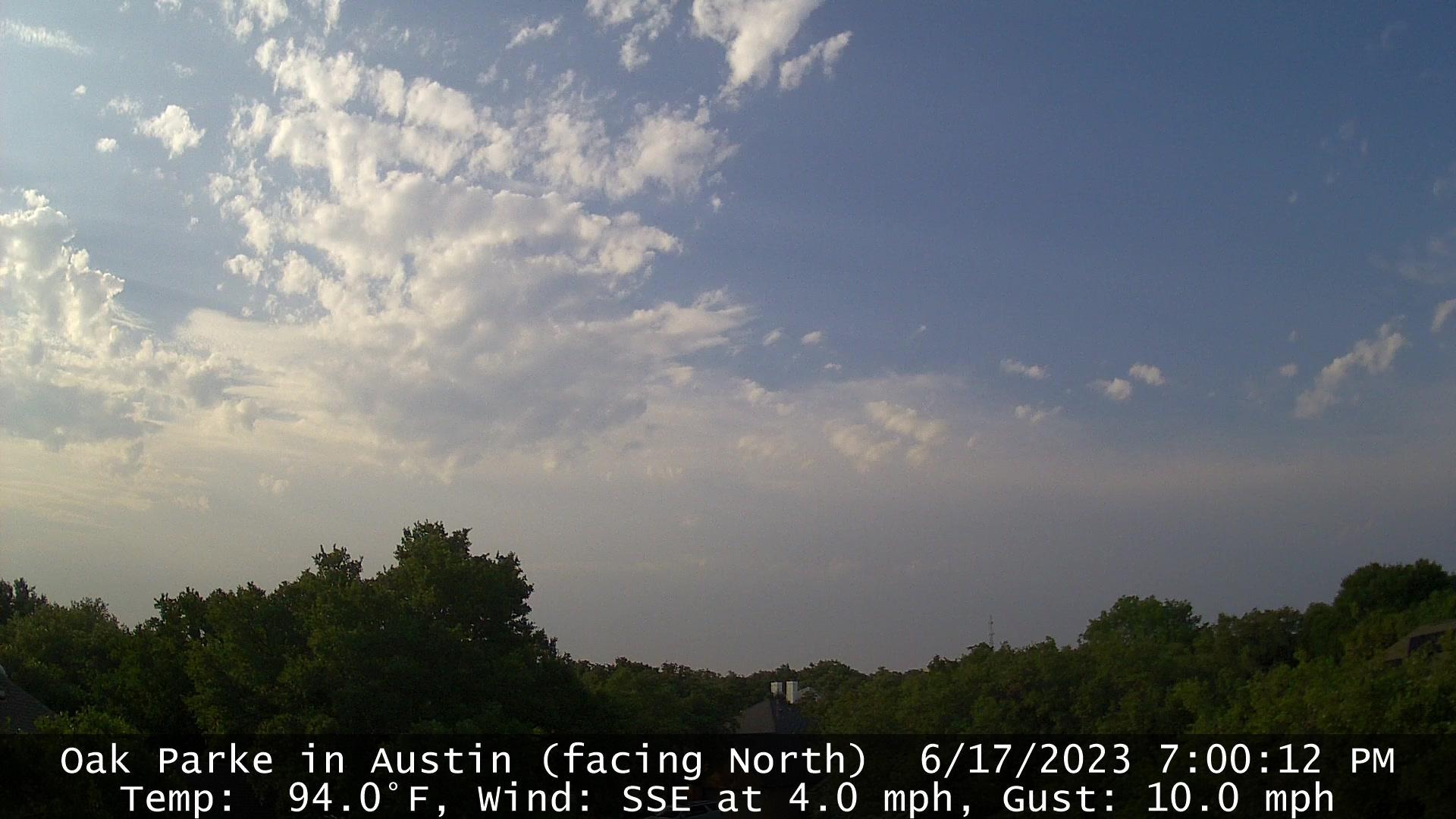 Austin › North