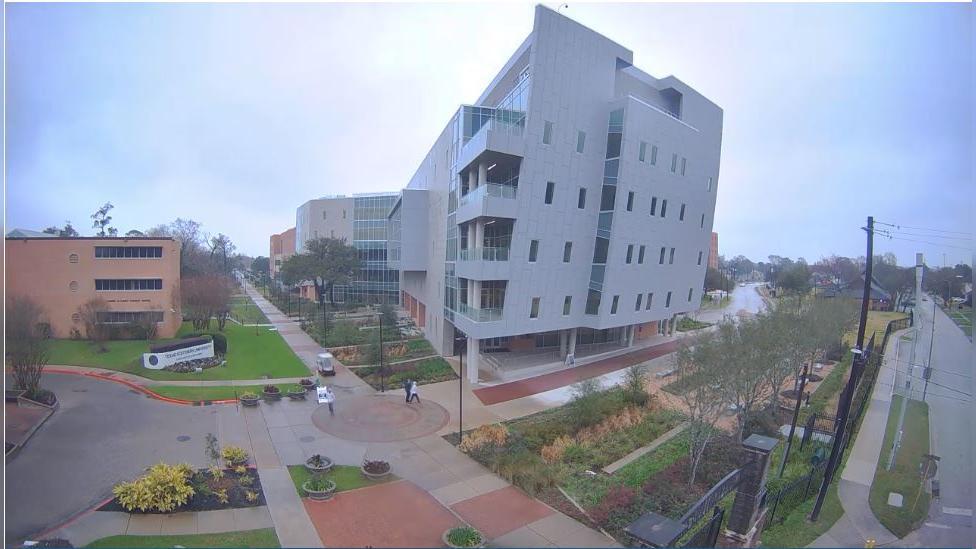 Houston: Webcam de - USA
