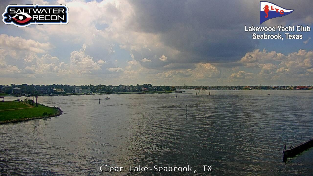 Seabrook: Clear Lake, TX - by Saltwater-Recon.com